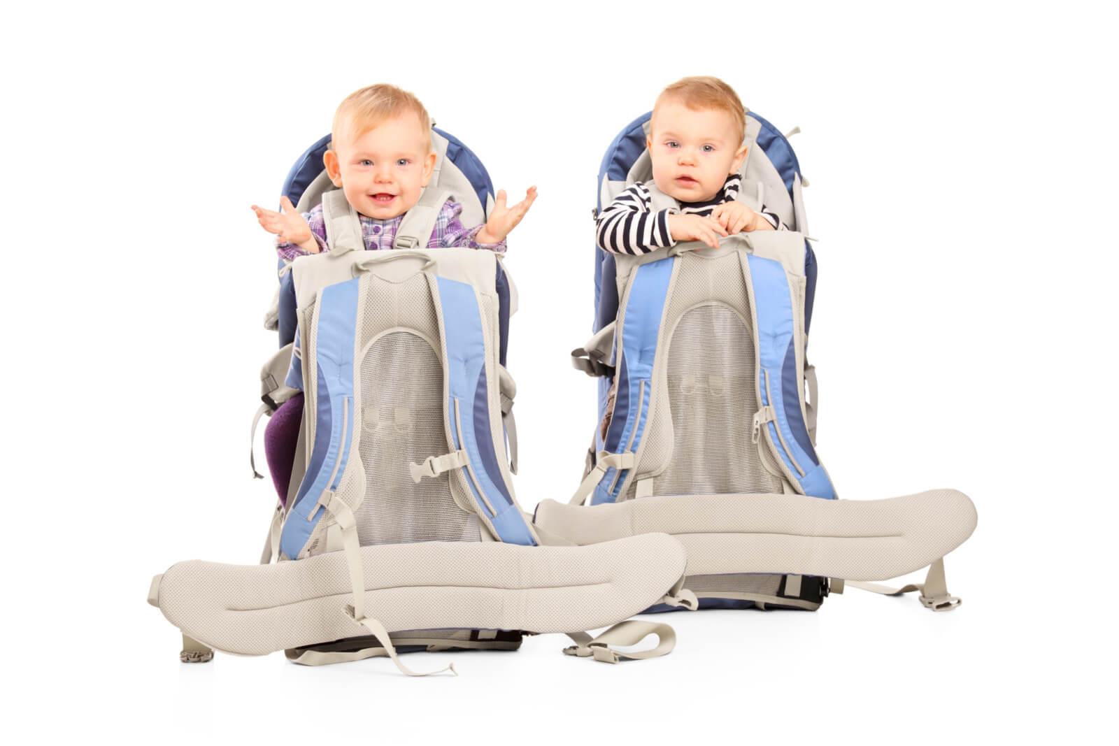 da01c062449 Twin Baby Carrier - Parenting   Pregnancy - Newborn